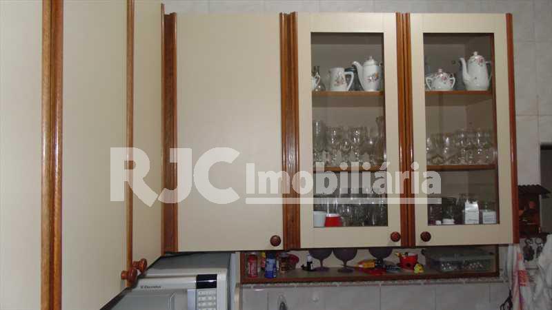 DSC02490 - Casa de Vila 3 quartos à venda Cachambi, Rio de Janeiro - R$ 630.000 - MBCV30041 - 20
