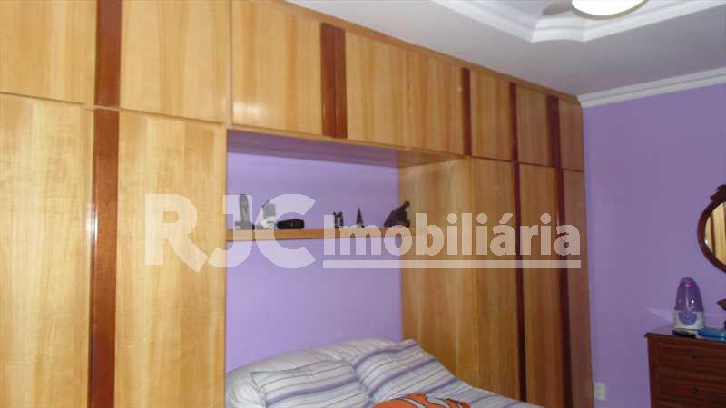 DSC02498 - Casa de Vila 3 quartos à venda Cachambi, Rio de Janeiro - R$ 630.000 - MBCV30041 - 8