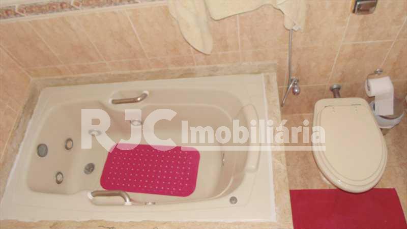 DSC02501 - Casa de Vila 3 quartos à venda Cachambi, Rio de Janeiro - R$ 630.000 - MBCV30041 - 15