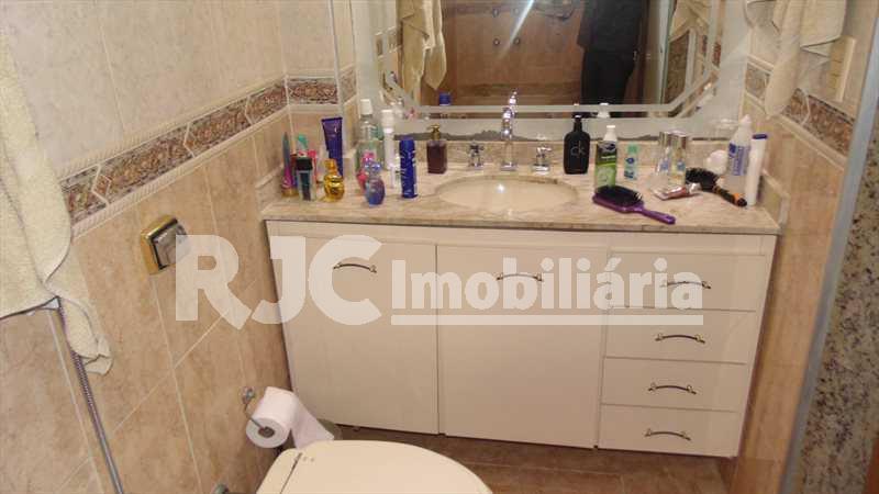 DSC02506 - Casa de Vila 3 quartos à venda Cachambi, Rio de Janeiro - R$ 630.000 - MBCV30041 - 14