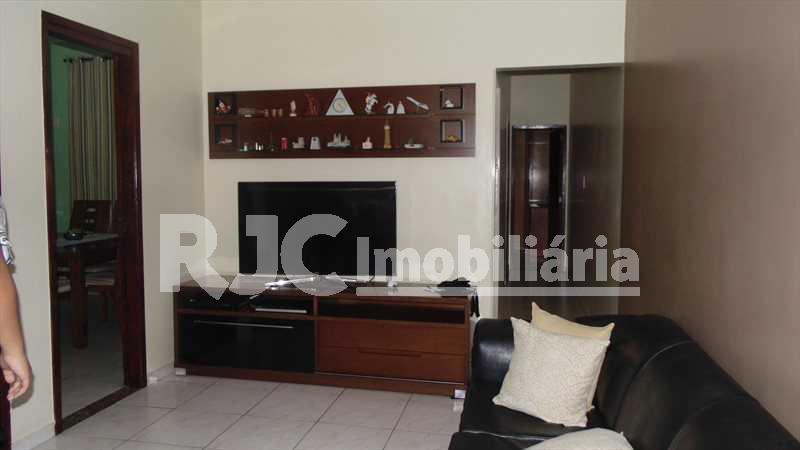 DSC02521 - Casa de Vila 3 quartos à venda Cachambi, Rio de Janeiro - R$ 630.000 - MBCV30041 - 5