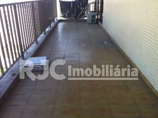 foto 12 - Cobertura 3 quartos à venda Tijuca, Rio de Janeiro - R$ 1.290.000 - MBCO30020 - 5