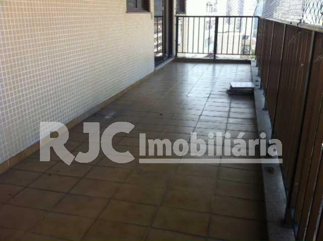 foto 22 - Cobertura 3 quartos à venda Tijuca, Rio de Janeiro - R$ 1.290.000 - MBCO30020 - 13