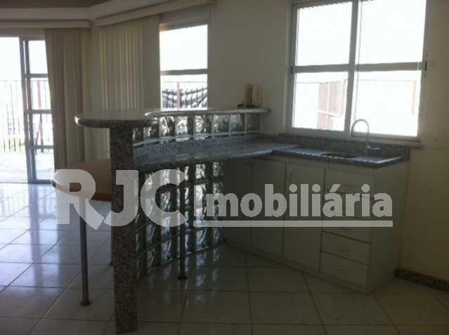 foto 2 - Cobertura 3 quartos à venda Tijuca, Rio de Janeiro - R$ 1.290.000 - MBCO30020 - 8