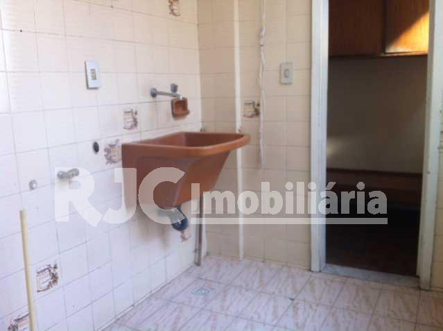 foto 31 - Cobertura 3 quartos à venda Tijuca, Rio de Janeiro - R$ 1.290.000 - MBCO30020 - 17