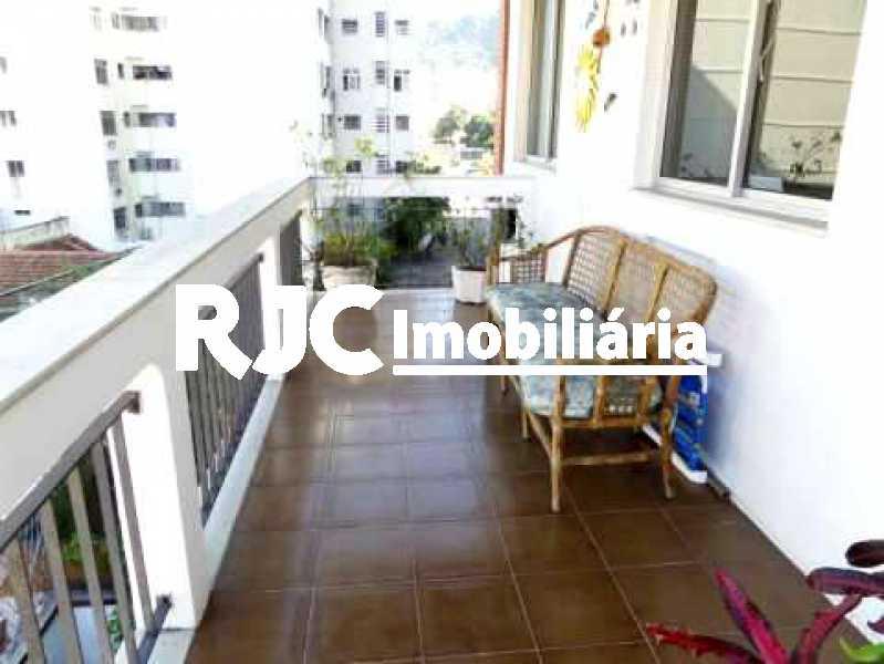 19 - Apartamento 2 quartos à venda Grajaú, Rio de Janeiro - R$ 399.000 - MBAP21862 - 20