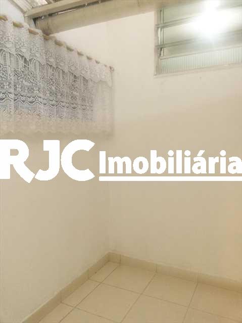 FOTO 17 - Kitnet/Conjugado 37m² à venda Tijuca, Rio de Janeiro - R$ 380.000 - MBKI00040 - 18