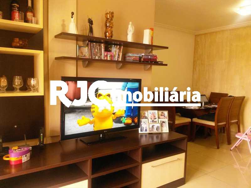 FOTO 5 - Apartamento 3 quartos à venda Jacarepaguá, Rio de Janeiro - R$ 430.000 - MBAP31183 - 6