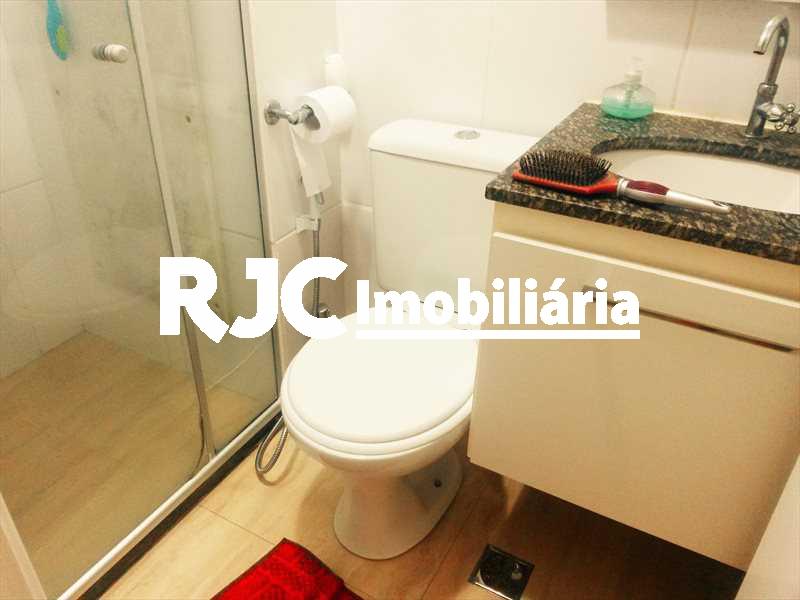 FOTO 7 - Apartamento 3 quartos à venda Jacarepaguá, Rio de Janeiro - R$ 430.000 - MBAP31183 - 8