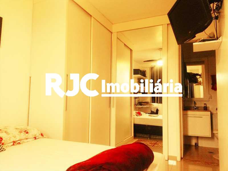 FOTO 9 - Apartamento 3 quartos à venda Jacarepaguá, Rio de Janeiro - R$ 430.000 - MBAP31183 - 10