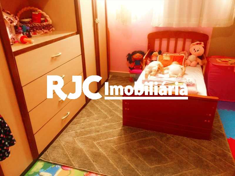 FOTO 13 - Apartamento 3 quartos à venda Jacarepaguá, Rio de Janeiro - R$ 430.000 - MBAP31183 - 14