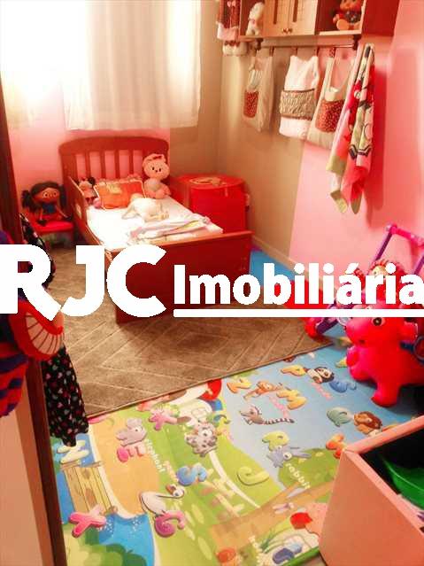 FOTO 14 - Apartamento 3 quartos à venda Jacarepaguá, Rio de Janeiro - R$ 430.000 - MBAP31183 - 15