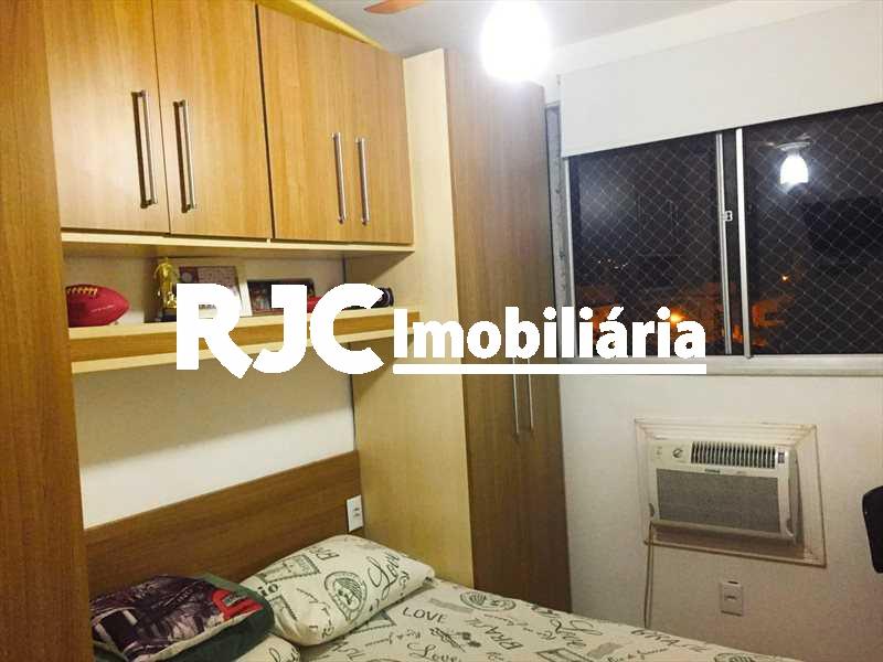 FOTO 15 - Apartamento 3 quartos à venda Jacarepaguá, Rio de Janeiro - R$ 430.000 - MBAP31183 - 16