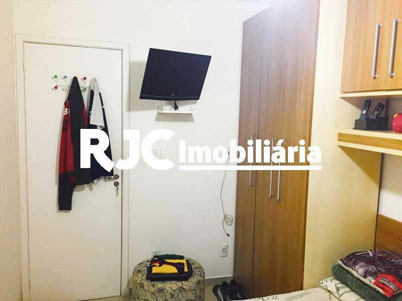 FOTO 16 - Apartamento 3 quartos à venda Jacarepaguá, Rio de Janeiro - R$ 430.000 - MBAP31183 - 17