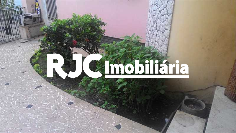 P_20160930_141905 - Casa de Vila 4 quartos à venda Grajaú, Rio de Janeiro - R$ 750.000 - MBCV40020 - 4