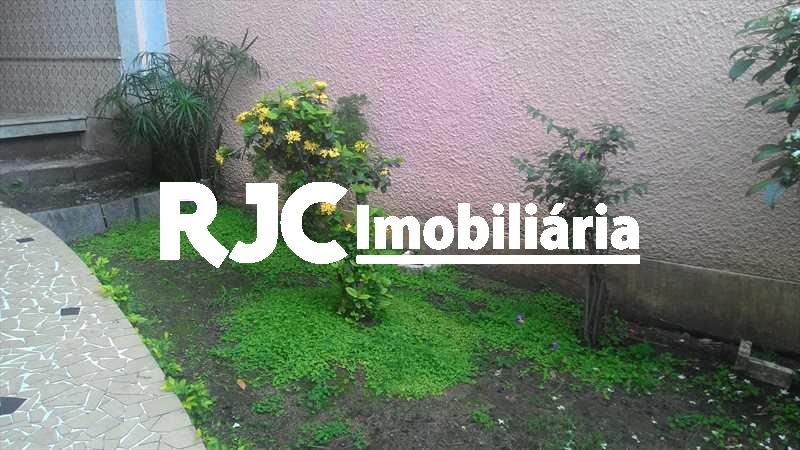 P_20160930_142010 - Casa de Vila 4 quartos à venda Grajaú, Rio de Janeiro - R$ 750.000 - MBCV40020 - 6