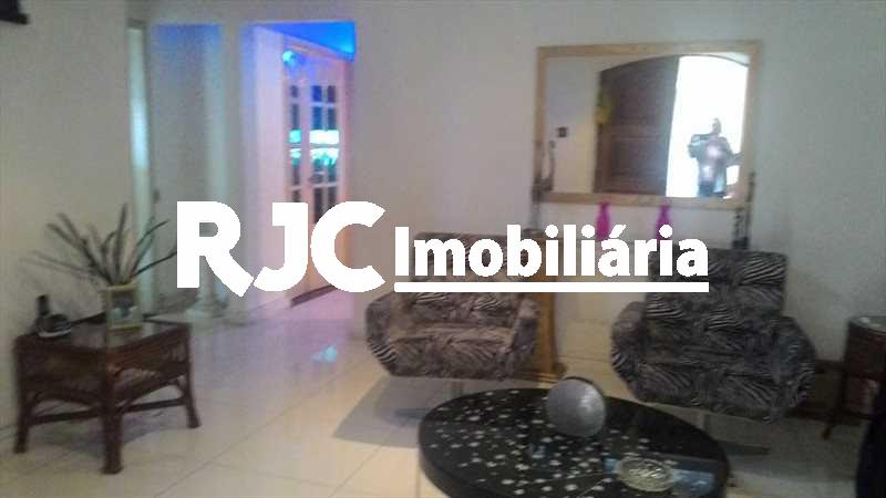 P_20160930_142104 - Casa de Vila 4 quartos à venda Grajaú, Rio de Janeiro - R$ 750.000 - MBCV40020 - 7