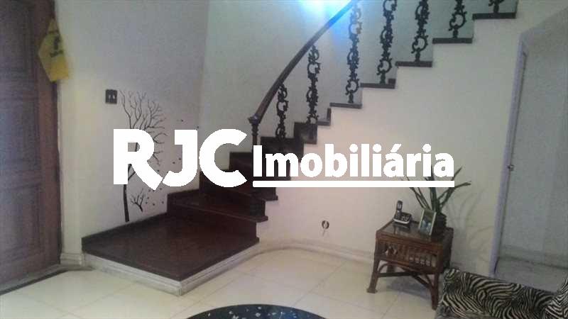 P_20160930_142125 - Casa de Vila 4 quartos à venda Grajaú, Rio de Janeiro - R$ 750.000 - MBCV40020 - 9