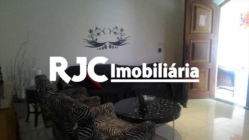 P_20160930_142146 - Casa de Vila 4 quartos à venda Grajaú, Rio de Janeiro - R$ 750.000 - MBCV40020 - 10