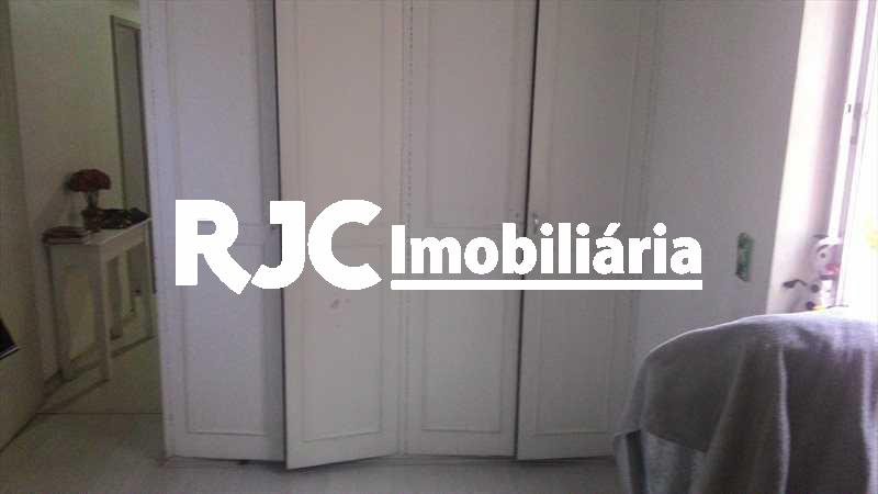 P_20160930_142424 - Casa de Vila 4 quartos à venda Grajaú, Rio de Janeiro - R$ 750.000 - MBCV40020 - 13