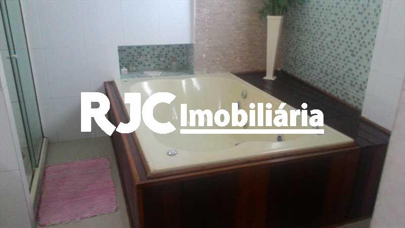 P_20160930_142451 - Casa de Vila 4 quartos à venda Grajaú, Rio de Janeiro - R$ 750.000 - MBCV40020 - 15