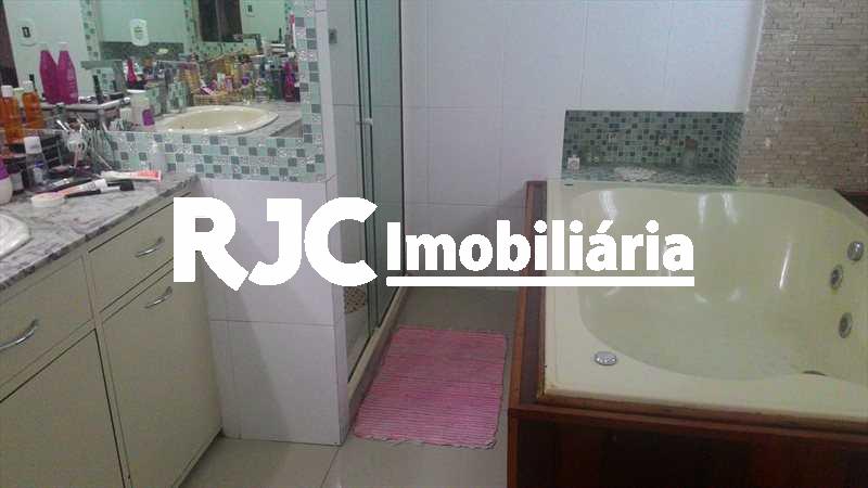 P_20160930_142554 - Casa de Vila 4 quartos à venda Grajaú, Rio de Janeiro - R$ 750.000 - MBCV40020 - 17