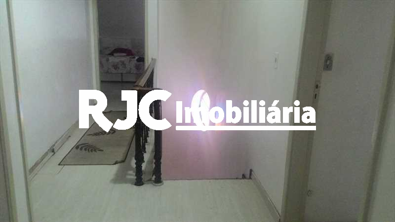 P_20160930_142658 - Casa de Vila 4 quartos à venda Grajaú, Rio de Janeiro - R$ 750.000 - MBCV40020 - 21