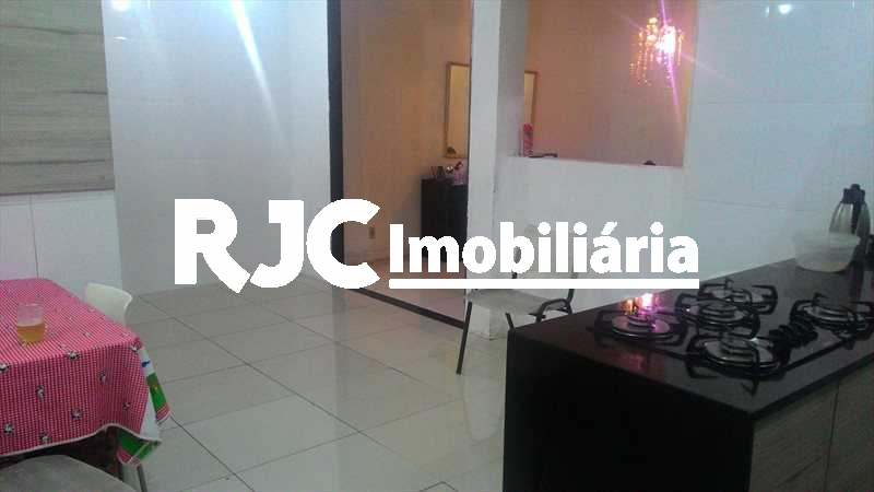 P_20160930_143038 - Casa de Vila 4 quartos à venda Grajaú, Rio de Janeiro - R$ 750.000 - MBCV40020 - 28