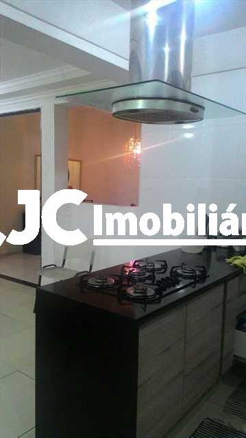 P_20160930_143043_1_p - Casa de Vila 4 quartos à venda Grajaú, Rio de Janeiro - R$ 750.000 - MBCV40020 - 29