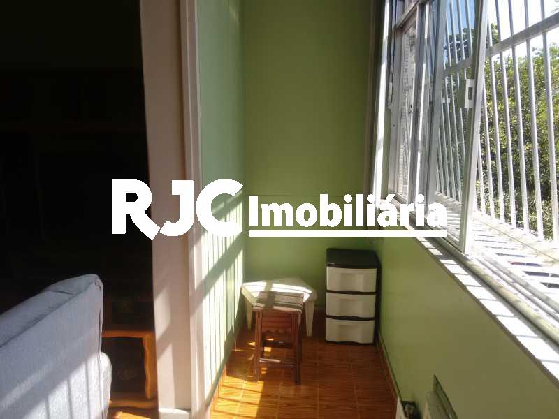 5 - Apartamento 2 quartos à venda Rio Comprido, Rio de Janeiro - R$ 320.000 - MBAP21916 - 6
