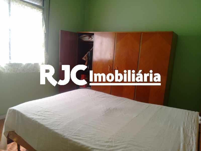 8 - Apartamento 2 quartos à venda Rio Comprido, Rio de Janeiro - R$ 320.000 - MBAP21916 - 9