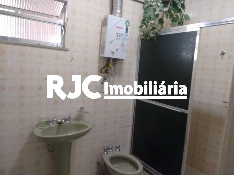 16 - Apartamento 2 quartos à venda Rio Comprido, Rio de Janeiro - R$ 320.000 - MBAP21916 - 18