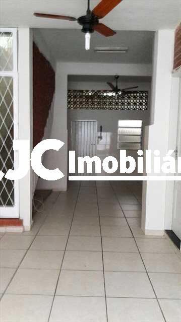 file2-1 - Casa de Vila 4 quartos à venda Maracanã, Rio de Janeiro - R$ 500.000 - MBCV40021 - 1