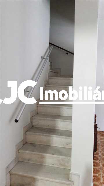file3-1 - Casa de Vila 4 quartos à venda Maracanã, Rio de Janeiro - R$ 500.000 - MBCV40021 - 5
