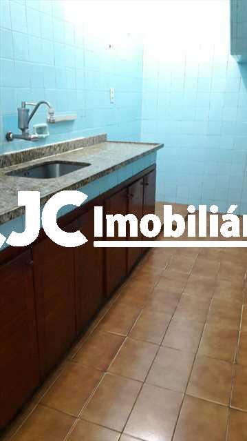 file4-1 - Casa de Vila 4 quartos à venda Maracanã, Rio de Janeiro - R$ 500.000 - MBCV40021 - 19