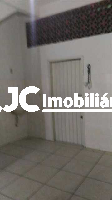 file5 - Casa de Vila 4 quartos à venda Maracanã, Rio de Janeiro - R$ 500.000 - MBCV40021 - 7