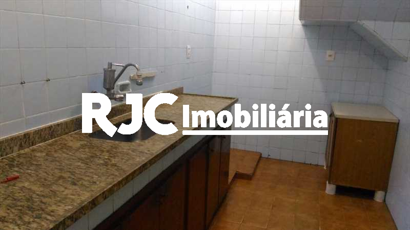 file6 - Casa de Vila 4 quartos à venda Maracanã, Rio de Janeiro - R$ 500.000 - MBCV40021 - 20