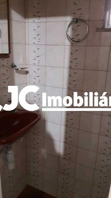 file6-1 - Casa de Vila 4 quartos à venda Maracanã, Rio de Janeiro - R$ 500.000 - MBCV40021 - 21
