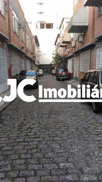 file10 - Casa de Vila 4 quartos à venda Maracanã, Rio de Janeiro - R$ 500.000 - MBCV40021 - 25