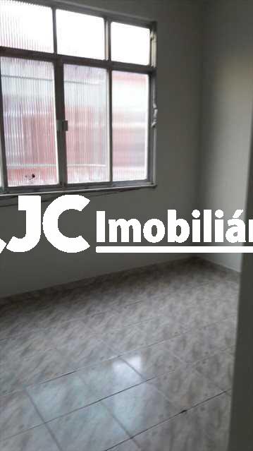 file10-1 - Casa de Vila 4 quartos à venda Maracanã, Rio de Janeiro - R$ 500.000 - MBCV40021 - 8
