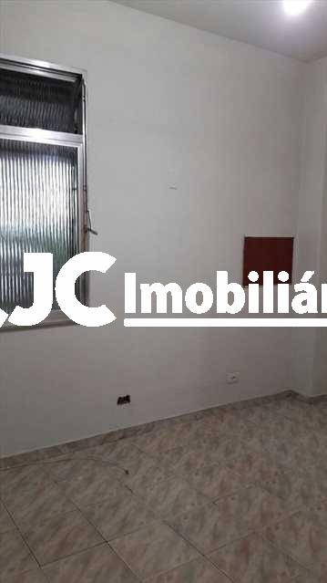 file14-1 - Casa de Vila 4 quartos à venda Maracanã, Rio de Janeiro - R$ 500.000 - MBCV40021 - 12