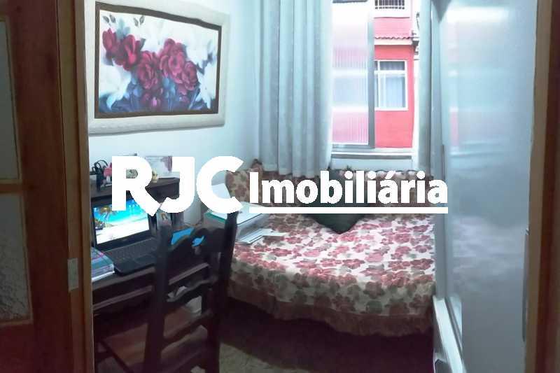 02.3 - Escritáorio Reversíve - Casa de Vila 3 quartos à venda Vila Isabel, Rio de Janeiro - R$ 590.000 - MBCV30044 - 6