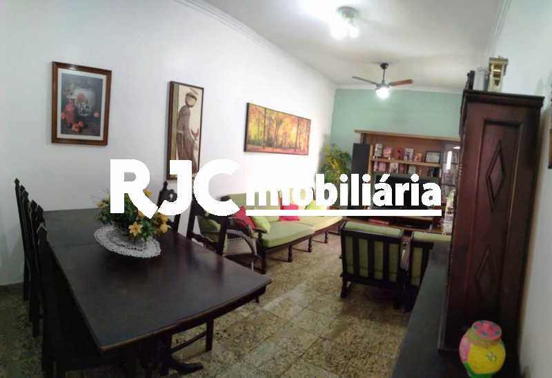 03.1 - Sala de estar  1ºar - Casa de Vila 3 quartos à venda Vila Isabel, Rio de Janeiro - R$ 590.000 - MBCV30044 - 8