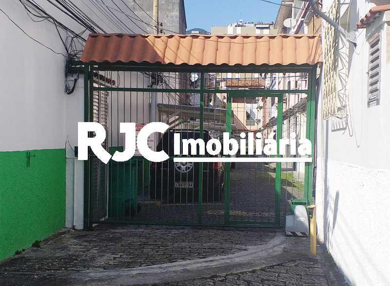 19.2 - Garragens da Vila - Casa de Vila 3 quartos à venda Vila Isabel, Rio de Janeiro - R$ 590.000 - MBCV30044 - 27