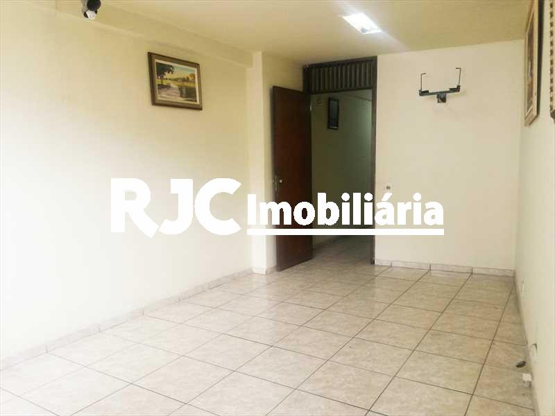 FOTO 1 - Sala Comercial 33m² à venda Centro, Rio de Janeiro - R$ 170.000 - MBSL00141 - 1