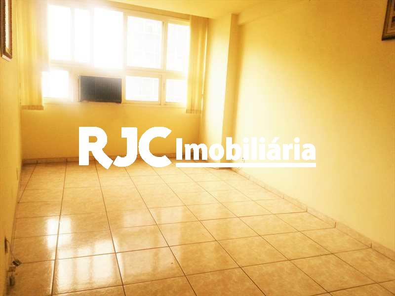 FOTO 2 - Sala Comercial 33m² à venda Centro, Rio de Janeiro - R$ 170.000 - MBSL00141 - 3