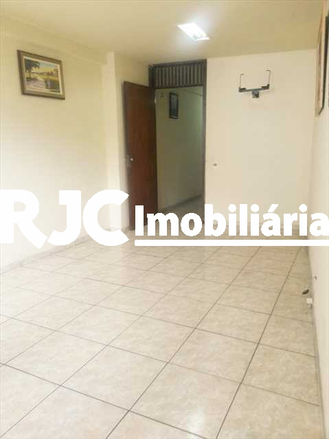 FOTO 3 - Sala Comercial 33m² à venda Centro, Rio de Janeiro - R$ 170.000 - MBSL00141 - 4