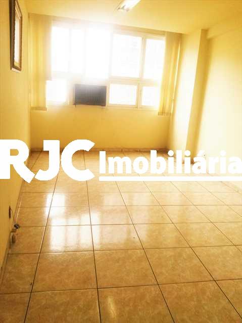 FOTO 5 - Sala Comercial 33m² à venda Centro, Rio de Janeiro - R$ 170.000 - MBSL00141 - 6