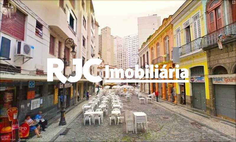 FOTO 6 - Sala Comercial 33m² à venda Centro, Rio de Janeiro - R$ 170.000 - MBSL00141 - 7