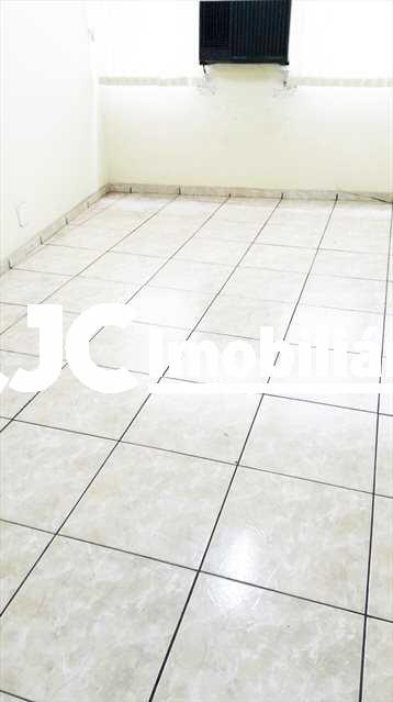 FOTO 7 - Sala Comercial 33m² à venda Centro, Rio de Janeiro - R$ 170.000 - MBSL00141 - 8
